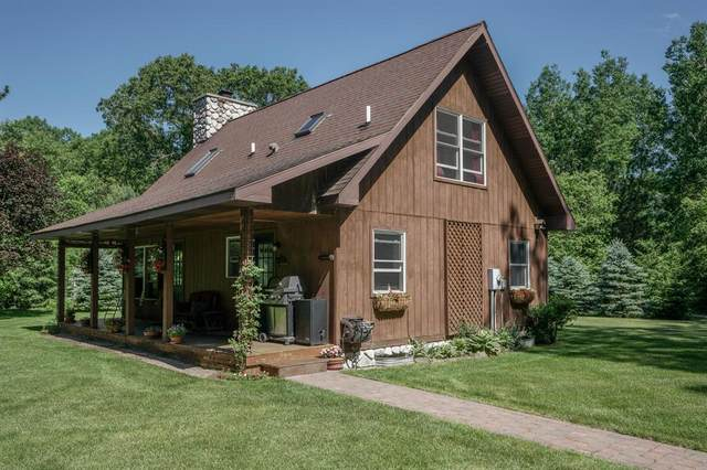2135 W Roosevelt Road, Grant Twp-Oceana Co, MI 49437 (#71021022956) :: Real Estate For A CAUSE