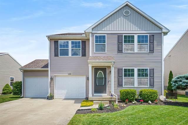 1412 Kimbles Lane, Vicksburg Vlg, MI 49097 (#66021022970) :: Real Estate For A CAUSE