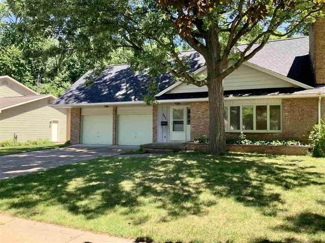 440 Leland St, Flushing, MI 48433 (#5050045323) :: Real Estate For A CAUSE