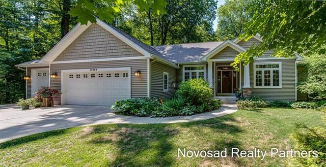 10654 Eastern Avenue SE, Gaines Twp, MI 49348 (#65021022980) :: GK Real Estate Team