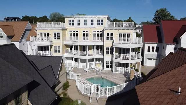 333 Cottage Lane #102, Grand Haven, MI 49417 (#71021023004) :: GK Real Estate Team