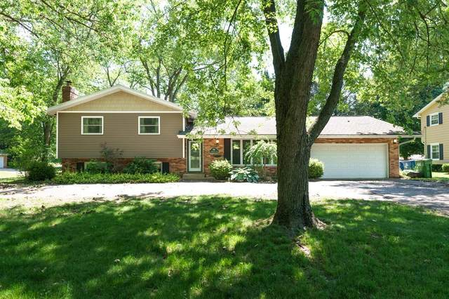 101 S Moorland Drive, Battle Creek, MI 49015 (#66021023021) :: Real Estate For A CAUSE