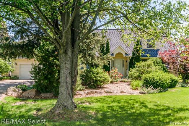 3330 Sheridan Road, Flushing Twp, MI 48433 (#2210046766) :: Real Estate For A CAUSE