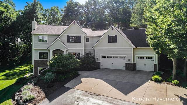 7347 Terrie Lynn Drive NE, PLAINFIELD TWP, MI 49306 (#65021023067) :: Real Estate For A CAUSE