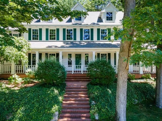 7493 Oak Shore Drive, Portage, MI 49024 (#66021023084) :: Real Estate For A CAUSE