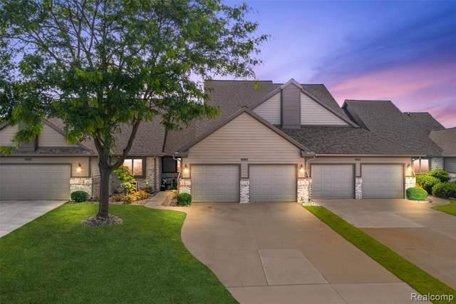 9395 Varodell Drive #16, Davison Twp, MI 48423 (#2210046804) :: Real Estate For A CAUSE