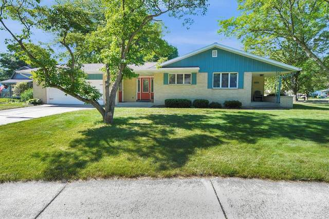997 Colonial Court, Holland, MI 49423 (#65021023102) :: Alan Brown Group