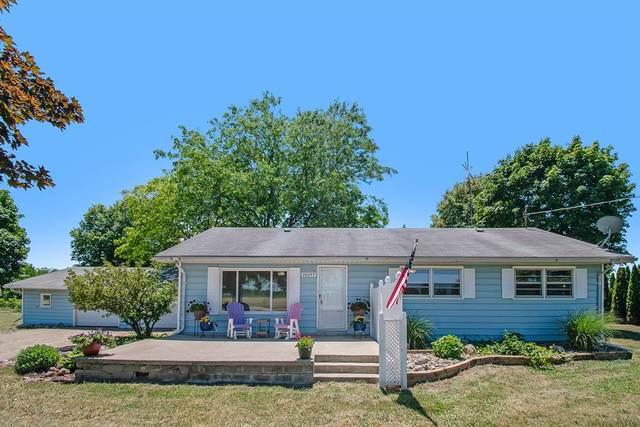 26055 Eldridge Drive, MENDON TWP, MI 49072 (#68021023110) :: Real Estate For A CAUSE