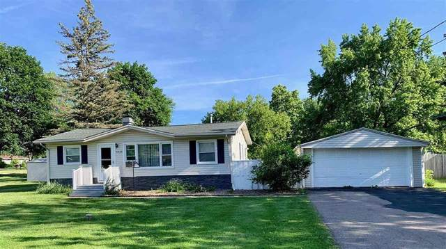 5520 Sun Valley Drive, Grand Blanc Twp, MI 48439 (#60050045431) :: Real Estate For A CAUSE