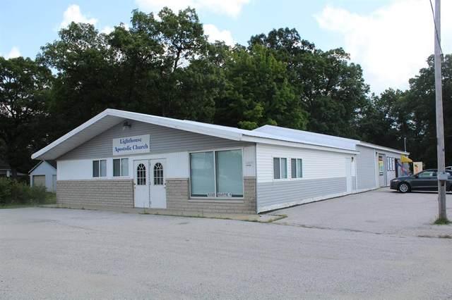 5329 E Apple Avenue, Egelston Twp, MI 49442 (#71021023201) :: Real Estate For A CAUSE