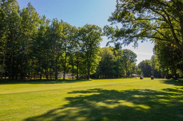 9621 Sunset Drive #290, Morton Twp, MI 49346 (#72021023212) :: Real Estate For A CAUSE
