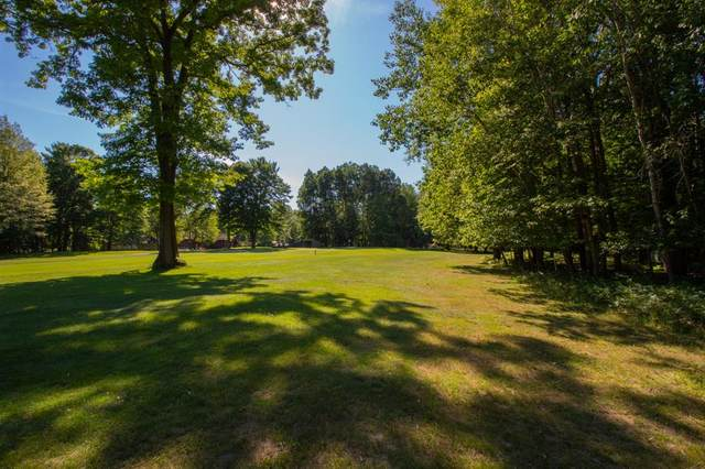 9513 Sunset Drive #284, Morton Twp, MI 49346 (#72021023213) :: Real Estate For A CAUSE