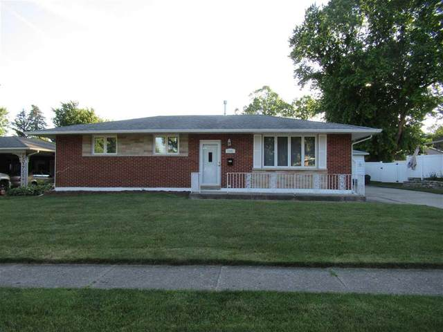 5382 Greenleaf Dr, Swartz Creek, MI 48473 (#5050045473) :: Real Estate For A CAUSE
