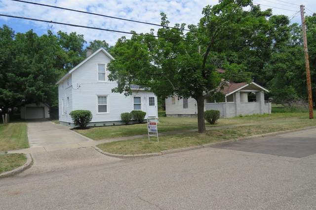 43 E Northside Drive, Battle Creek, MI 49037 (#64021023224) :: Real Estate For A CAUSE