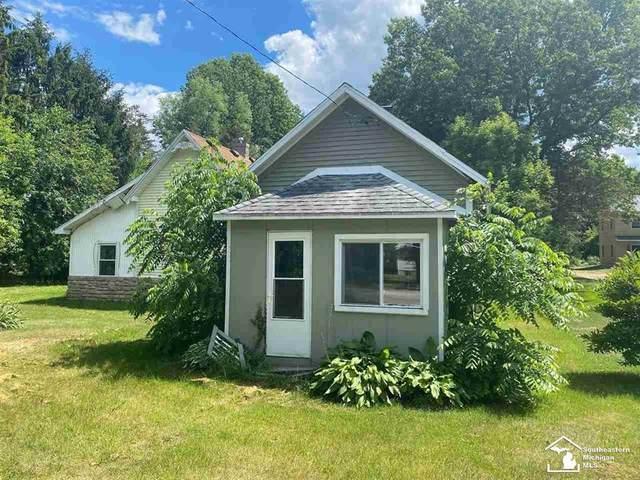 12933 Lulu Road, Ida Twp, MI 48145 (#57050045481) :: Real Estate For A CAUSE