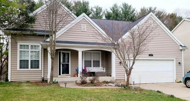 5275 Fieldstone Drive, Portage, MI 49024 (#65021023240) :: Real Estate For A CAUSE