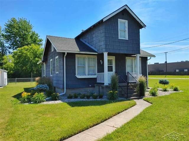 2901 Shattuck, Saginaw Twp, MI 48603 (#61050045499) :: GK Real Estate Team