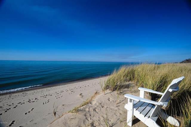 Lot 5 Saugatuck Beach Road, Saugatuck Twp, MI 49453 (#71021023281) :: Alan Brown Group