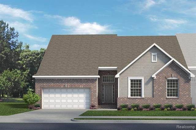 48521 Long Island Drive #77, Macomb Twp, MI 48042 (#2210047123) :: Real Estate For A CAUSE