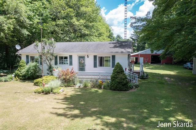 14200 Sparta Avenue, Tyrone Twp, MI 49330 (#65021023295) :: Real Estate For A CAUSE