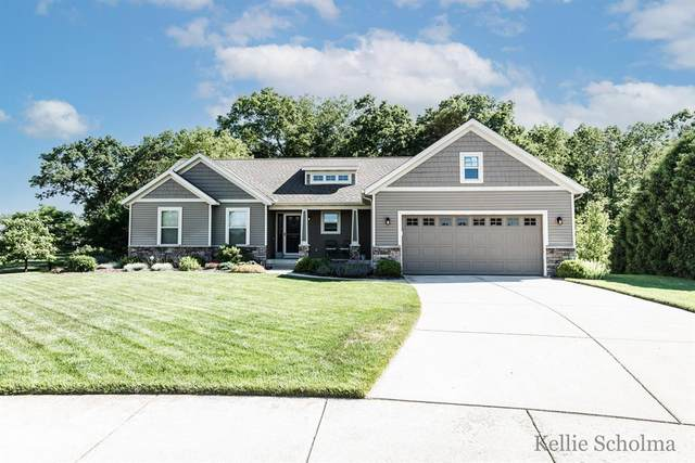 5908 Viewpoint Court NE, PLAINFIELD TWP, MI 49306 (#65021023309) :: Real Estate For A CAUSE