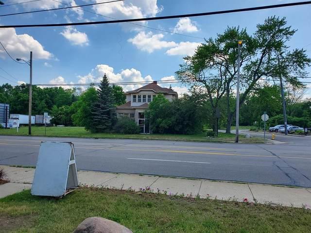 1409 W Michigan Avenue, Battle Creek, MI 49037 (#66021023318) :: Real Estate For A CAUSE