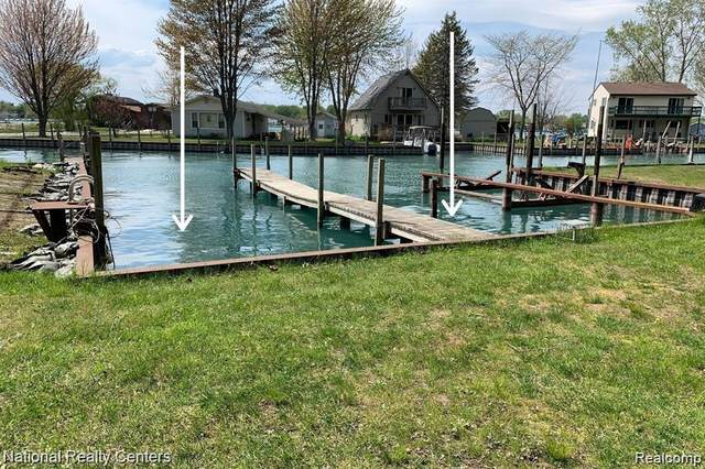 51 N Russell Drive, Clay Twp, MI 48001 (#2210047181) :: Real Estate For A CAUSE