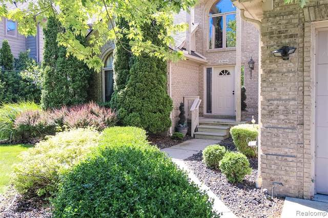 32460 N River Road, Harrison Twp, MI 48045 (#2210047196) :: Real Estate For A CAUSE
