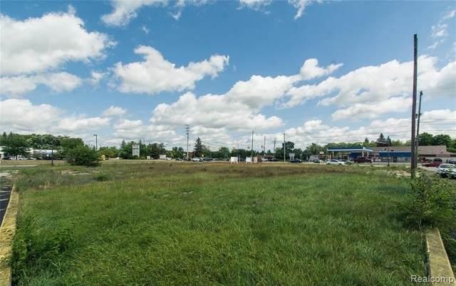 5516 Davison Road, Burton, MI 48509 (#2210047209) :: Real Estate For A CAUSE