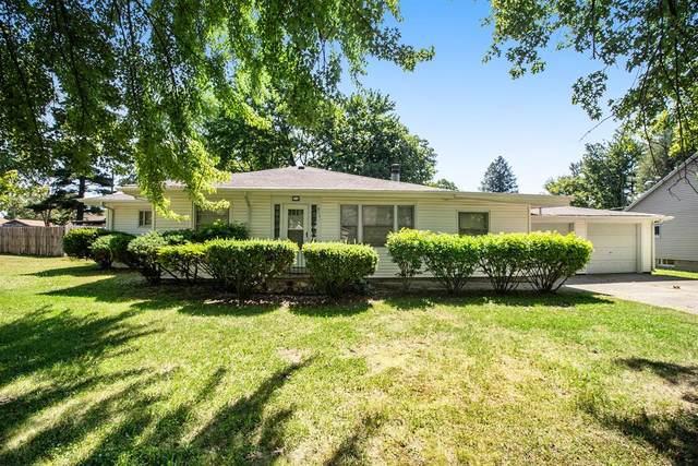511 Cecil Street, Buchanan, MI 49107 (#69021023343) :: GK Real Estate Team
