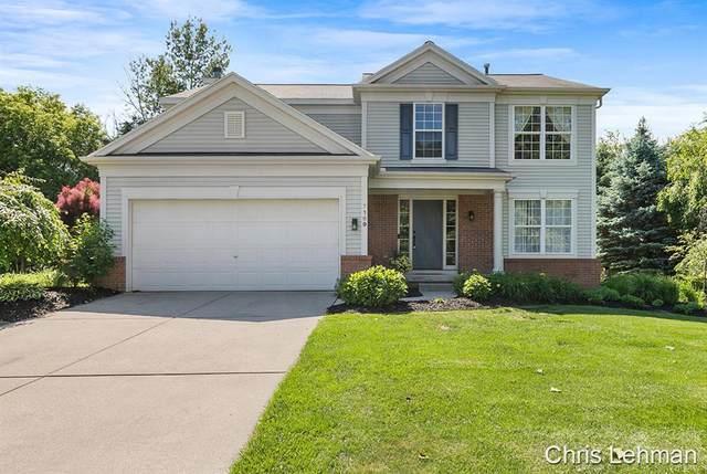 7169 Concolor Avenue NE, PLAINFIELD TWP, MI 49341 (#65021023359) :: Real Estate For A CAUSE