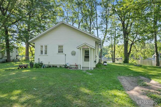 4502 Abrigador Trl Trail NE, PLAINFIELD TWP, MI 49321 (#65021023367) :: Real Estate For A CAUSE