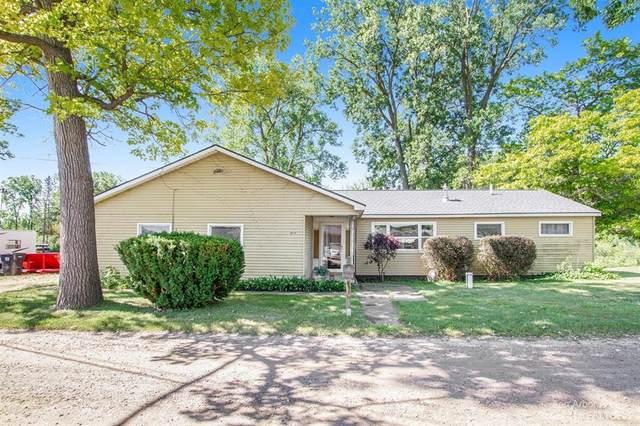 795 Vaniman Island Drive, Cambridge Twp, MI 49230 (#543281912) :: Real Estate For A CAUSE