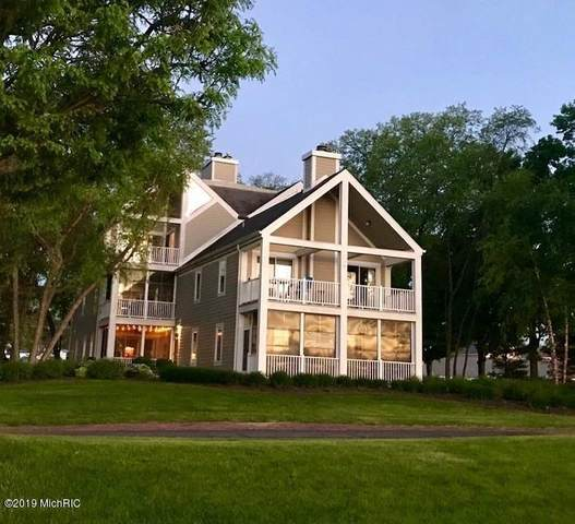 420 Oselka Drive #113, New Buffalo, MI 49117 (#69021023387) :: Real Estate For A CAUSE