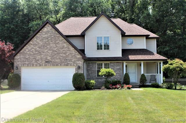 38787 Valley View Drive, Romulus, MI 48174 (#2210047398) :: Real Estate For A CAUSE