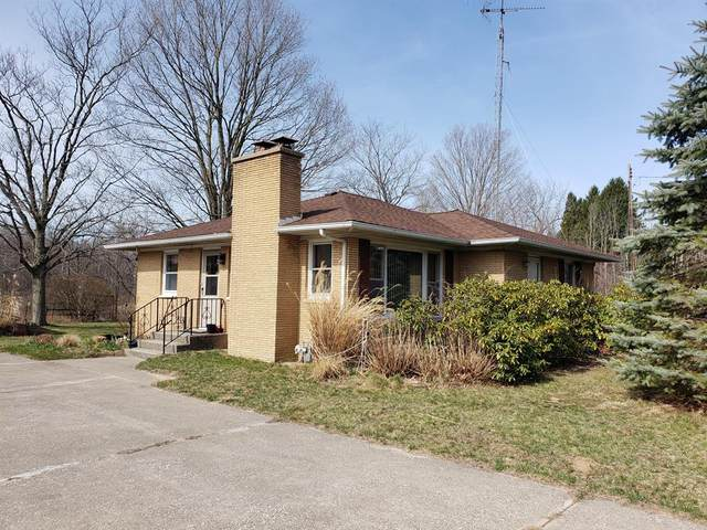 70287 M43, South Haven Twp, MI 49090 (#69021023429) :: Real Estate For A CAUSE
