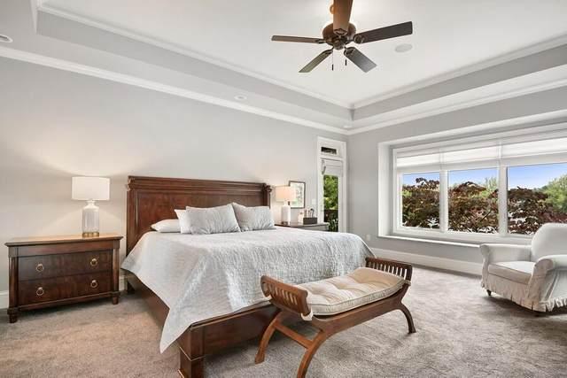 761 River Park Boulevard, ST.JOSEPH TWP, MI 49085 (#69021023427) :: Real Estate For A CAUSE