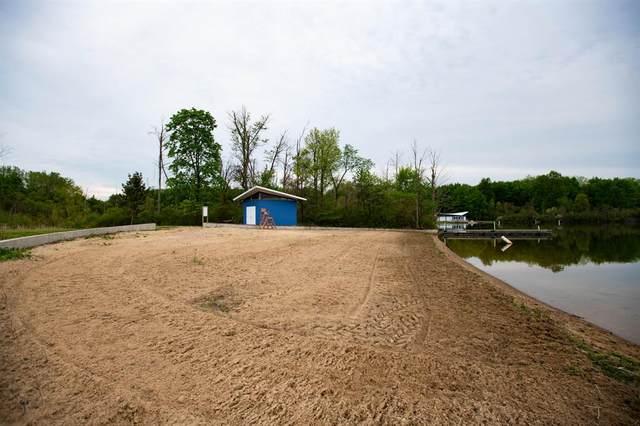 3384 Clawson Road, Pipestone Twp, MI 49111 (#68021023461) :: The Vance Group   Keller Williams Domain