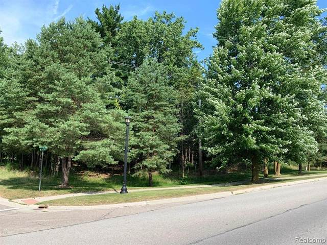 10299 Mill Pointe Drive, Goodrich Vlg, MI 48438 (#2210047471) :: Real Estate For A CAUSE