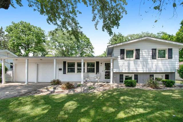 919 Meadow Drive, Battle Creek, MI 49015 (#66021023491) :: Real Estate For A CAUSE