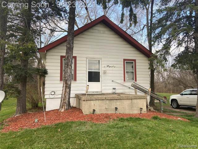 5146 Lennon Road, Flint Twp, MI 48507 (#2210047537) :: Real Estate For A CAUSE