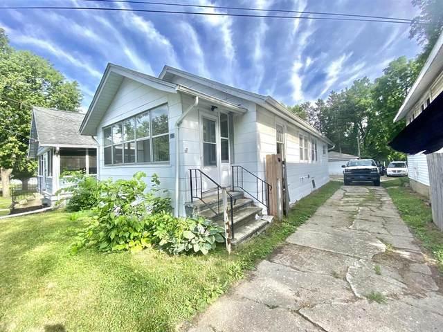 312 Post Ave, BATTLE CREEK CITY, MI 49014 (#62021023540) :: GK Real Estate Team