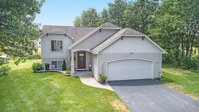15368 Meadowlark Drive, Grand Haven Twp, MI 49417 (#65021023587) :: GK Real Estate Team