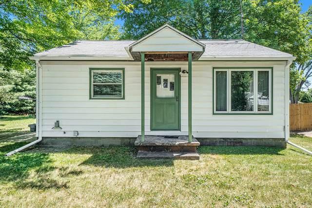 4210 George Street, Kalamazoo Twp, MI 49004 (#66021023592) :: GK Real Estate Team