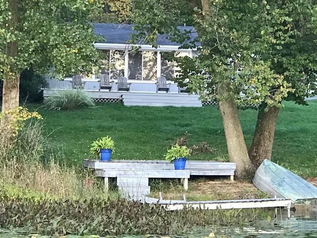 690 Lake 16 Drive, Trowbridge Twp, MI 49010 (#69021023624) :: Keller Williams West Bloomfield