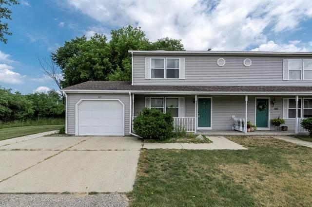 617 E Main Street #3, Fremont, MI 49412 (#65021023654) :: GK Real Estate Team
