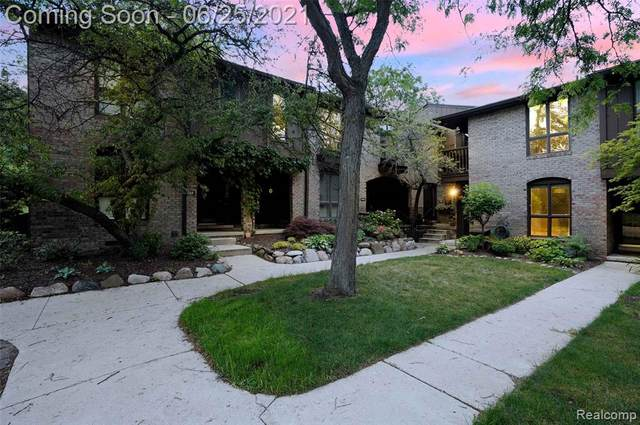 826 Earhart Road, Ann Arbor, MI 48105 (#2210047882) :: BestMichiganHouses.com
