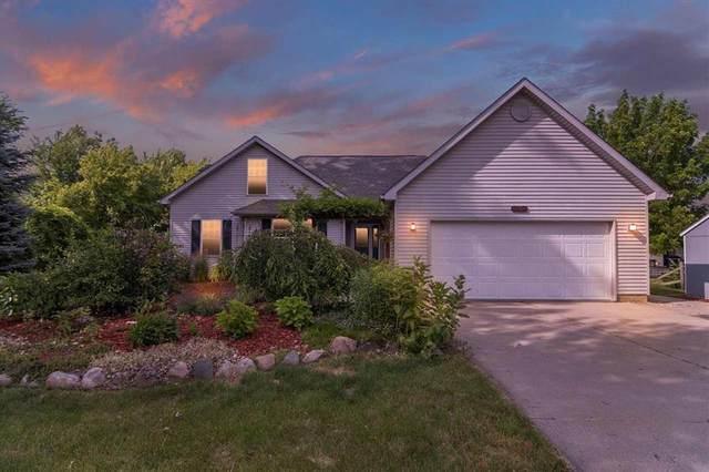 1454 N Long Lake, Fenton Twp, MI 48430 (#5050045758) :: GK Real Estate Team