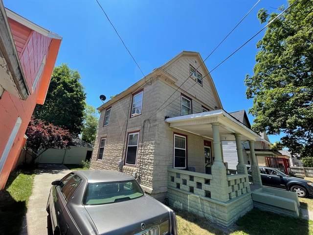 48 Banner Street SW, Grand Rapids, MI 49507 (#65021023703) :: GK Real Estate Team