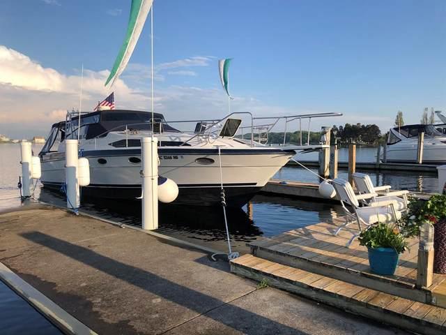10 Harbor Drive, Ludington, MI 49431 (#67021023733) :: GK Real Estate Team